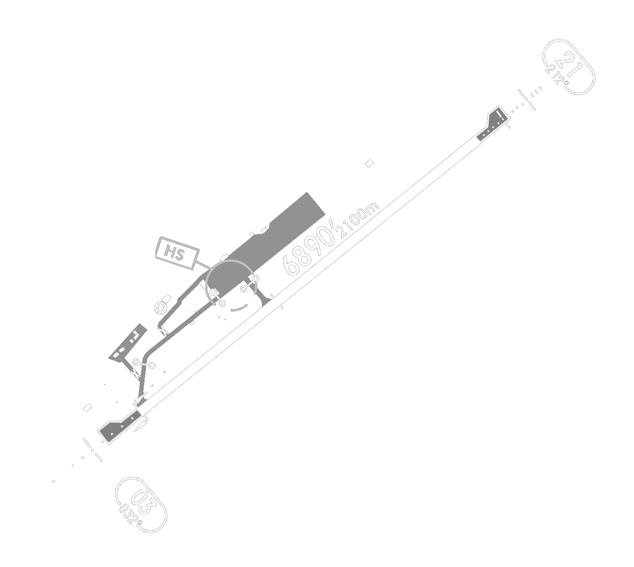 mappa cuneo