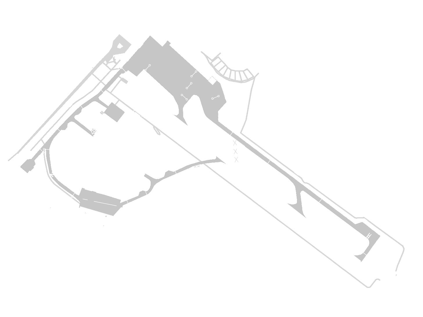 mappa milanolin
