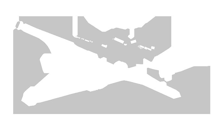 mappa reggio