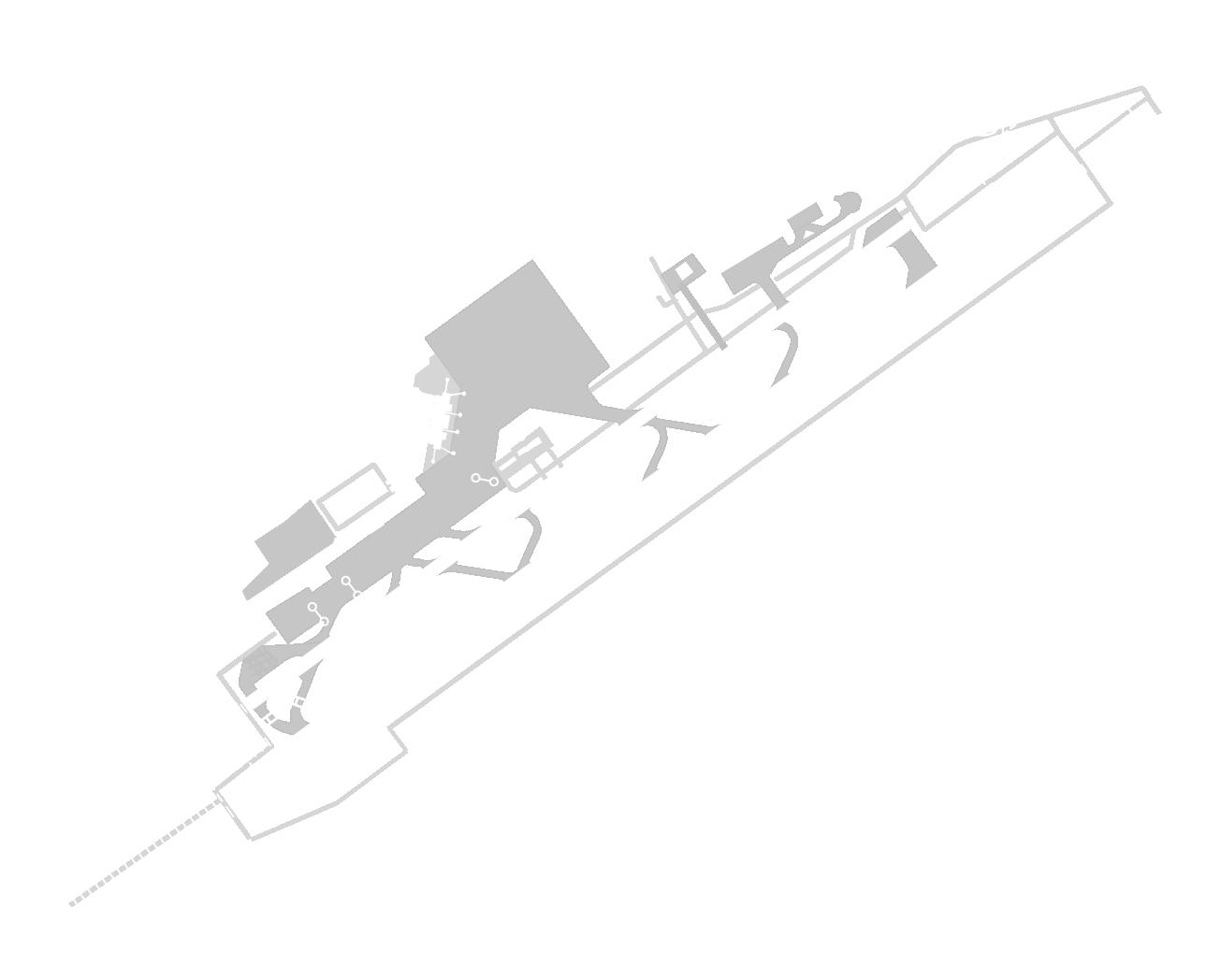 mappa venezia